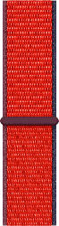 44 mm Sport Loop, (PRODUCT)RED (MG463ZM/A)