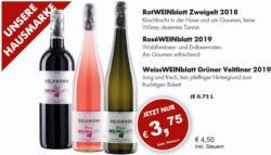 2018 RotWEINBlatt Zweigelt