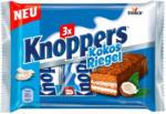 BILLA Storck Knoppers Kokos Riegel 3er
