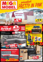 MEGA Möbel Angebote