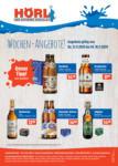 Getränke Hörl Wochen-Angebote! - bis 18.11.2020