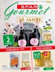 SPAR Gourmet SPAR Gourmet Flugblatt - bis 25.11.2020
