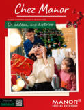 Manor Christmas 2020