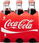 Denner Coca-Cola Classic , 6 x 25 cl - bis 23.11.2020
