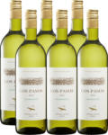 Denner Los Pasos Chardonnay, 2019, Central Valley, Chile, 6 x 75 cl - bis 23.11.2020