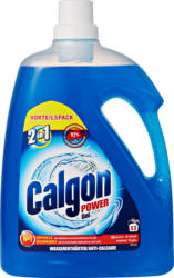Calgon Wasserenthärter 3in1 Power, Gel, 2,6 Liter