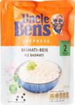 Denner Uncle Ben's Express-Reis, Basmati, 250 g - bis 08.03.2021