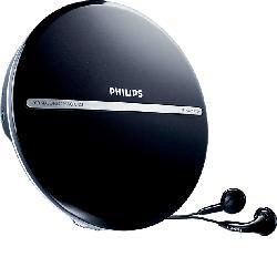 EXP 2546/12 Tragbarer CD-Player