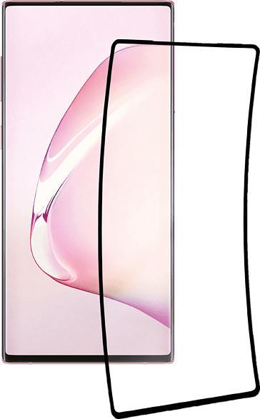 Displayschutzglas 3D HYBRID für Samsung Galaxy Note 20