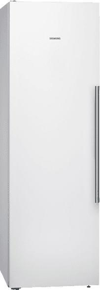 SIEMENS KS36VAW4P iQ500 Kühlschrank (A+++, 75 kWh/Jahr, 1860 mm hoch, Weiß)