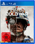 MediaMarkt PS4 CALL OF DUTY BLACK OPS COLD WAR [PlayStation 4]