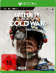 MediaMarkt XBO CALL OF DUTY BLACK OPS COLD WAR [Xbox One]