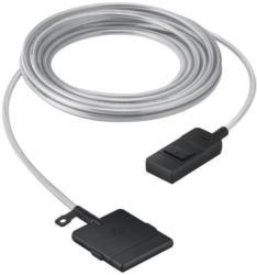 Samsung VG-SOCT87/XC transparentes optisches Signal/Stromkabel, 10m, für 8K Q950T (2020) QLED-TVs