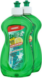 Spülfix Lemon 2 x 500 ml -