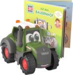 Ernsting's family Was ist was Fahrzeug und Buch Bauernhof