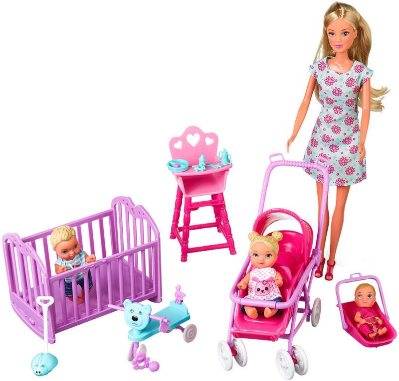 Steffi Love Baby World (Nur online)