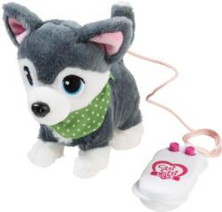 ChiChi Love Plüschhund mit Kabelsteuerung