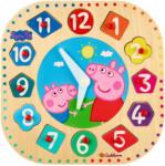 Ernsting's family Peppa Pig Holzuhr von Eichhorn (Nur online)