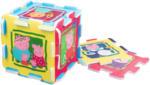 Ernsting's family Peppa Pig Foam Puzzle, 8-teilig