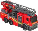 Ernsting's family Feuerwehrauto mit Drehleiter