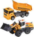 Ernsting's family Dickie Construction twin pack