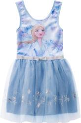 Die Eiskönigin 2 Kleid mit Tüll