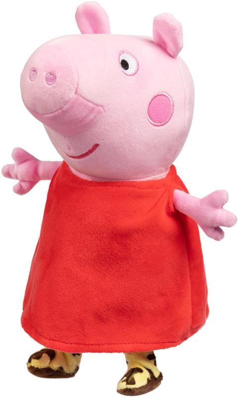 Peppa Pig Plüschtier mit Sound (Nur online)