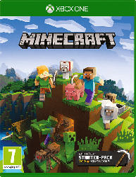 Minecraft Starter Collection inkl. 700 Minecoins