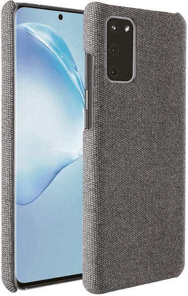 Comfort Cover für Samsung Galaxy S20 Plus, grau