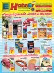 Hahners Verbauchermarkt Wochenangebote - bis 21.11.2020