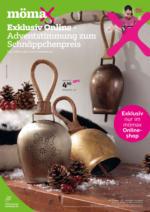 mömax Flugblatt - 16.11. - 30.11.