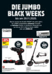 Jumbo Black Weeks - bis 29.11.2020