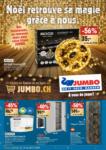 Jumbo Grandes actions à petits prix - bis 29.11.2020