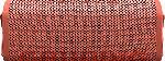 MediaMarkt GRUNDIG GBT CLUB Bluetooth Lautsprecher, Rot, Wasserfest