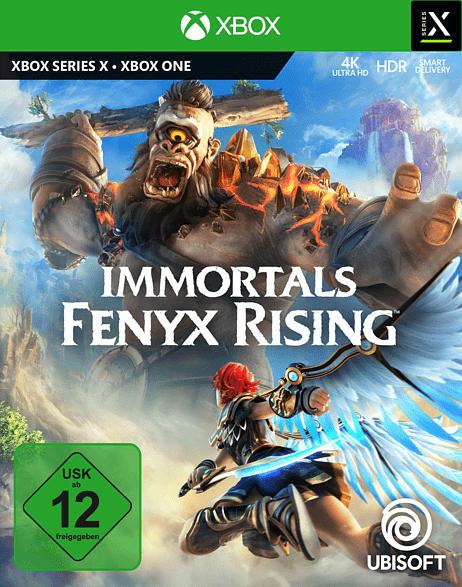 Immortals Fenyx Rising [Xbox One]