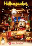 Franz Carl Weber Weihnachtskatalog - bis 24.12.2020