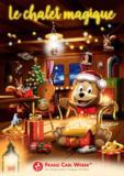 Catalogue de Noël