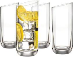 Longdrinkglas-Set 4-teilig