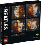 OTTO'S Lego Art Set The Beatles (31198) -