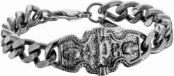Police Herren-Panzerketten-Armband Keeper Gr. S -