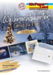 Mc PaperLand Weihnachtskarten 2020/21 - bis 30.11.2020