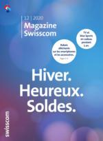 Swisscom offres