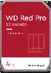 MediaMarkt WD Red™ Pro  BULK, 4 TB HDD, 3.5 Zoll, intern