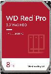 MediaMarkt WD Red™ Pro BULK, 8 TB HDD, 3.5 Zoll, intern