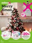 MömaX Merry Xmas - bis 28.11.2020