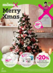 mömax Hirschaid Merry Xmas - bis 28.11.2020