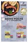 Hieber's Frische Center Hieber - Meine Woche - al 21.11.2020