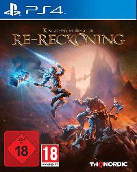 Kingdoms of Amalur Re-Reckoning [PlayStation 4]