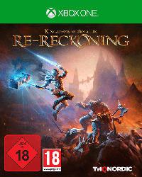 Kingdoms of Amalur Re-Reckoning [Xbox One]
