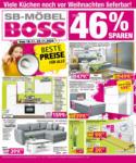 Möbel Boss Wochen Angebote - bis 22.11.2020